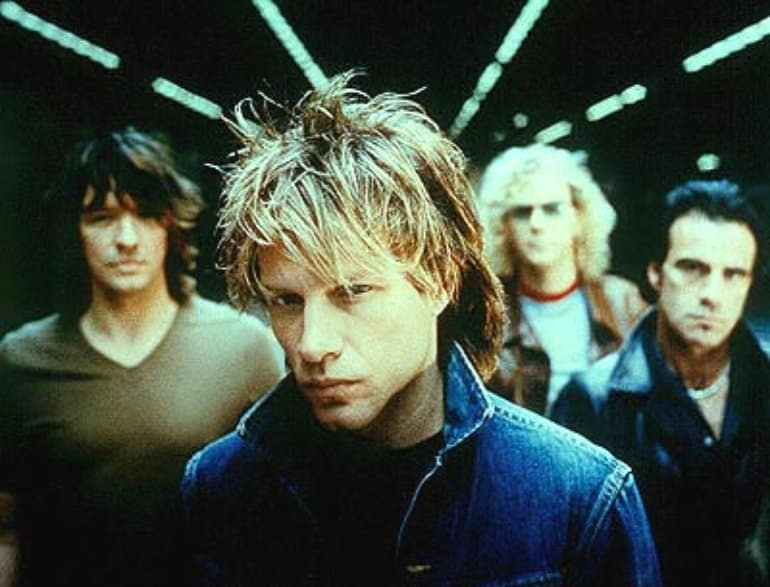 Jon Bon Jovi Greatest Hits With Lyrics: Sing Along While Listening!