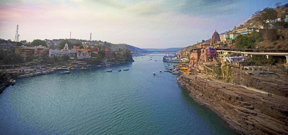 TOURIST ATTRACTIONS IN OMKARESHWAR