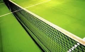 Mastering Tennis