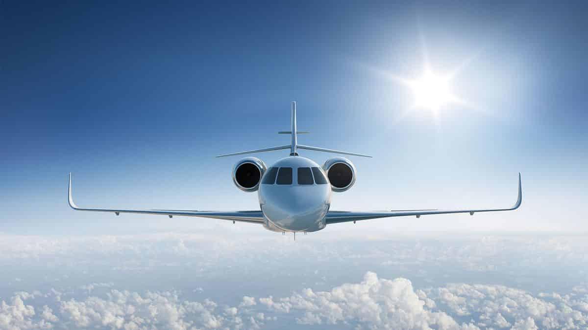 JetSmarter: Easy Membership, Easy Jets