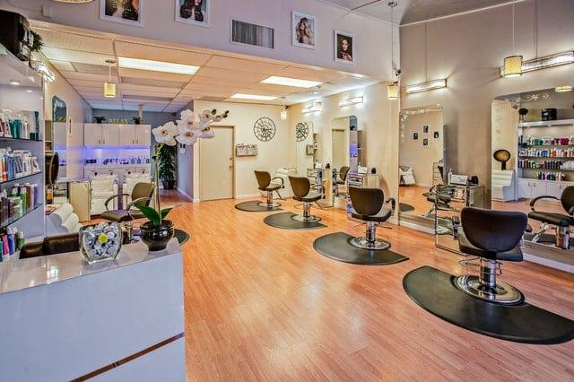 Best Hair Salon Sw Calgary