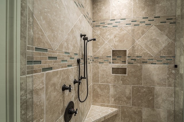 How to Keep Your Shower Looking New