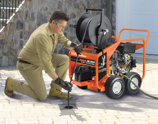How To Find the Sewer Cleaner Machine That's Right For You