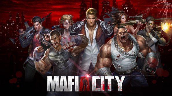Mafia City H5 – How to Build a Farm, Super Skills & Equipment Guide