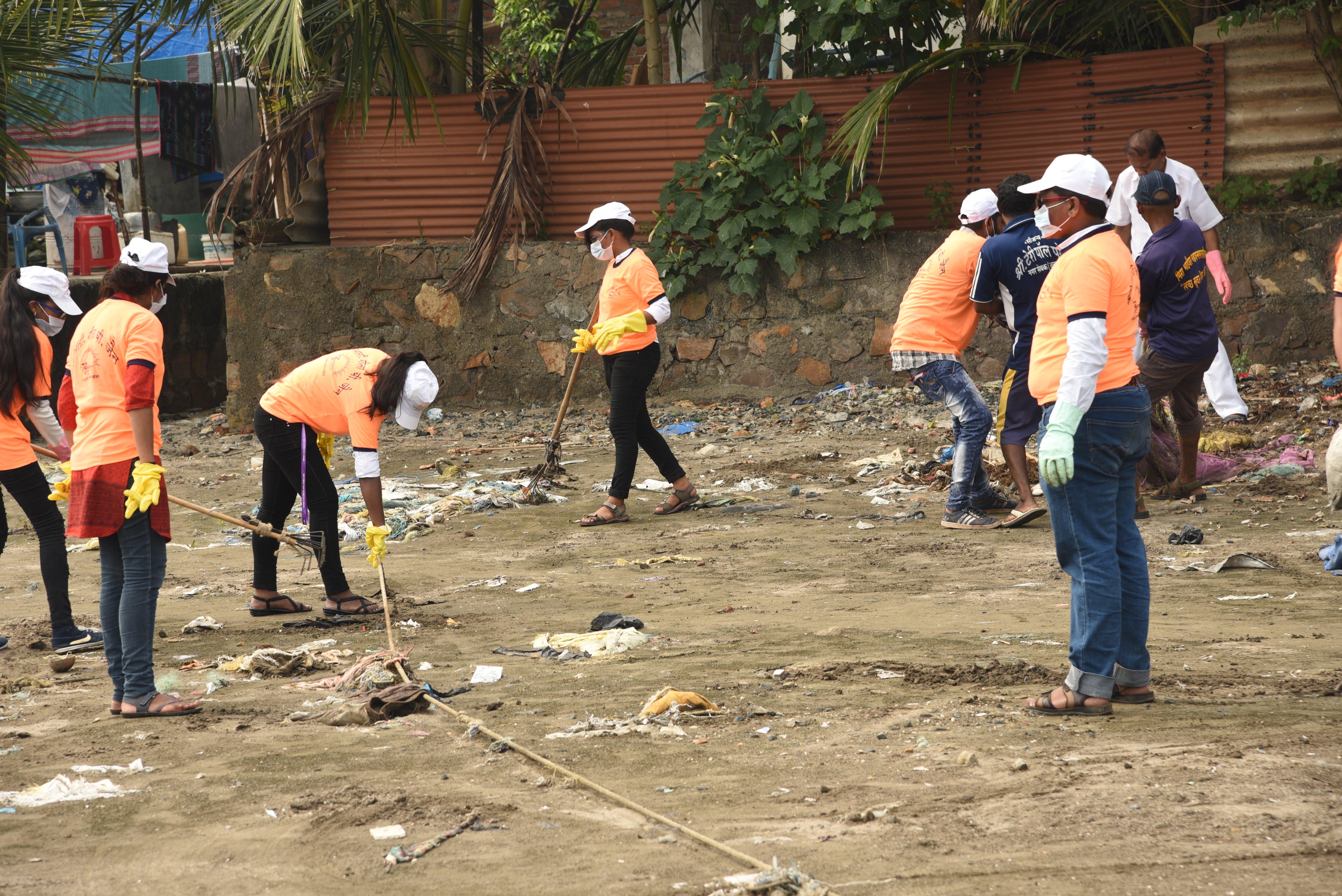 #cleanuputtan