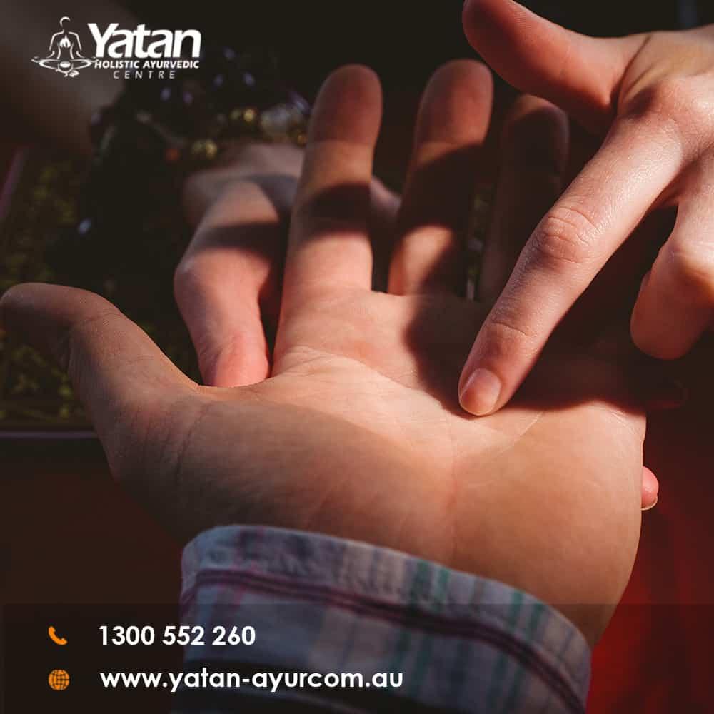 Vedic Palmistry Sydney
