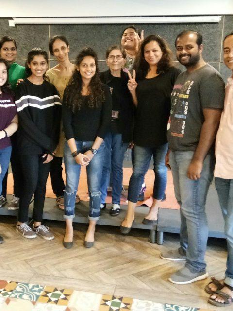 Esperanto @ Pune – India