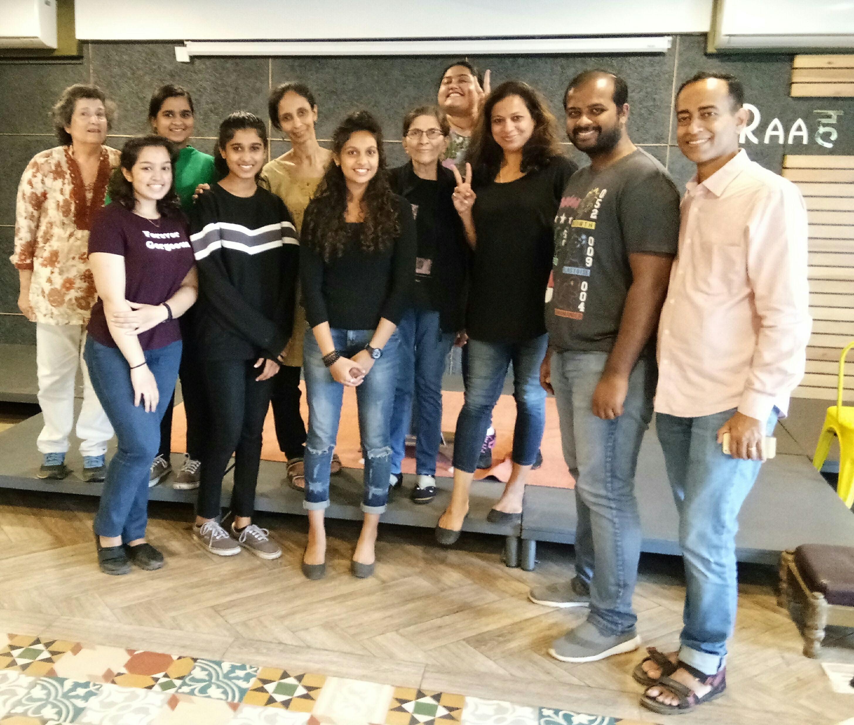 Esperanto @ Pune - India