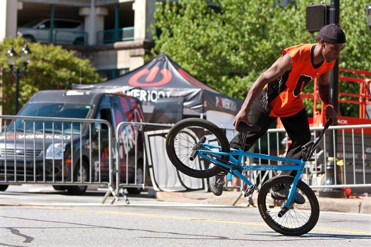 Keep Consider When Purchasing BMX Bike Parts