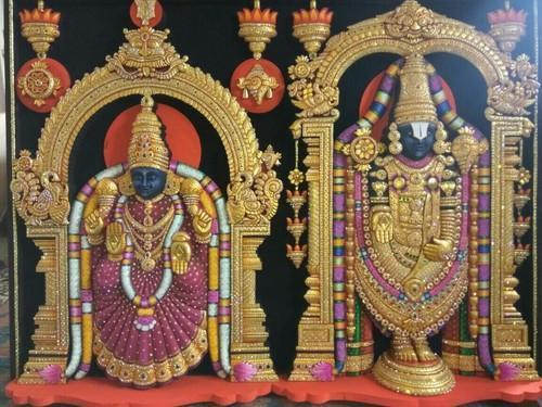 Tirupati Balaji Story
