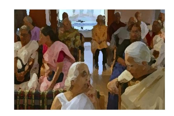 Maintenance and Welfare of Parents and Senior Citizens Act, 2007