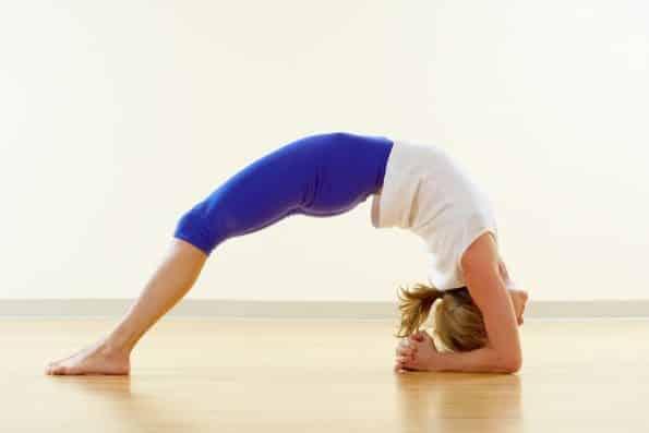 How Ashtanga Yoga Practice Increases Flexibility?
