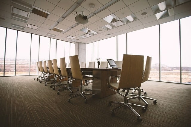 Significant Reasons to Select a Furnished Office Space