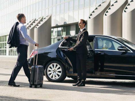 Perth airport transfers