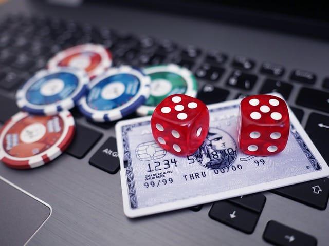 Steps to Start an Online Gambling Business