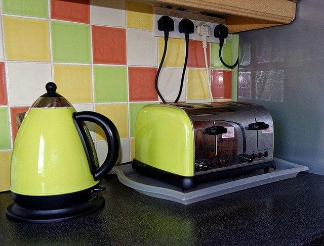 Home appliance repair Dubai