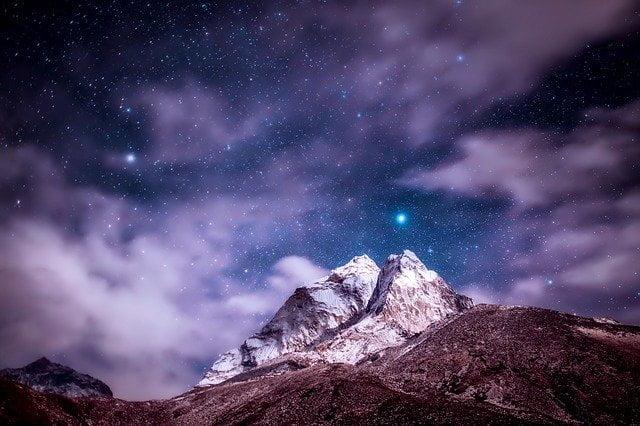 Mera Peak Expedition | Mera Peak Climbing 2020/2021